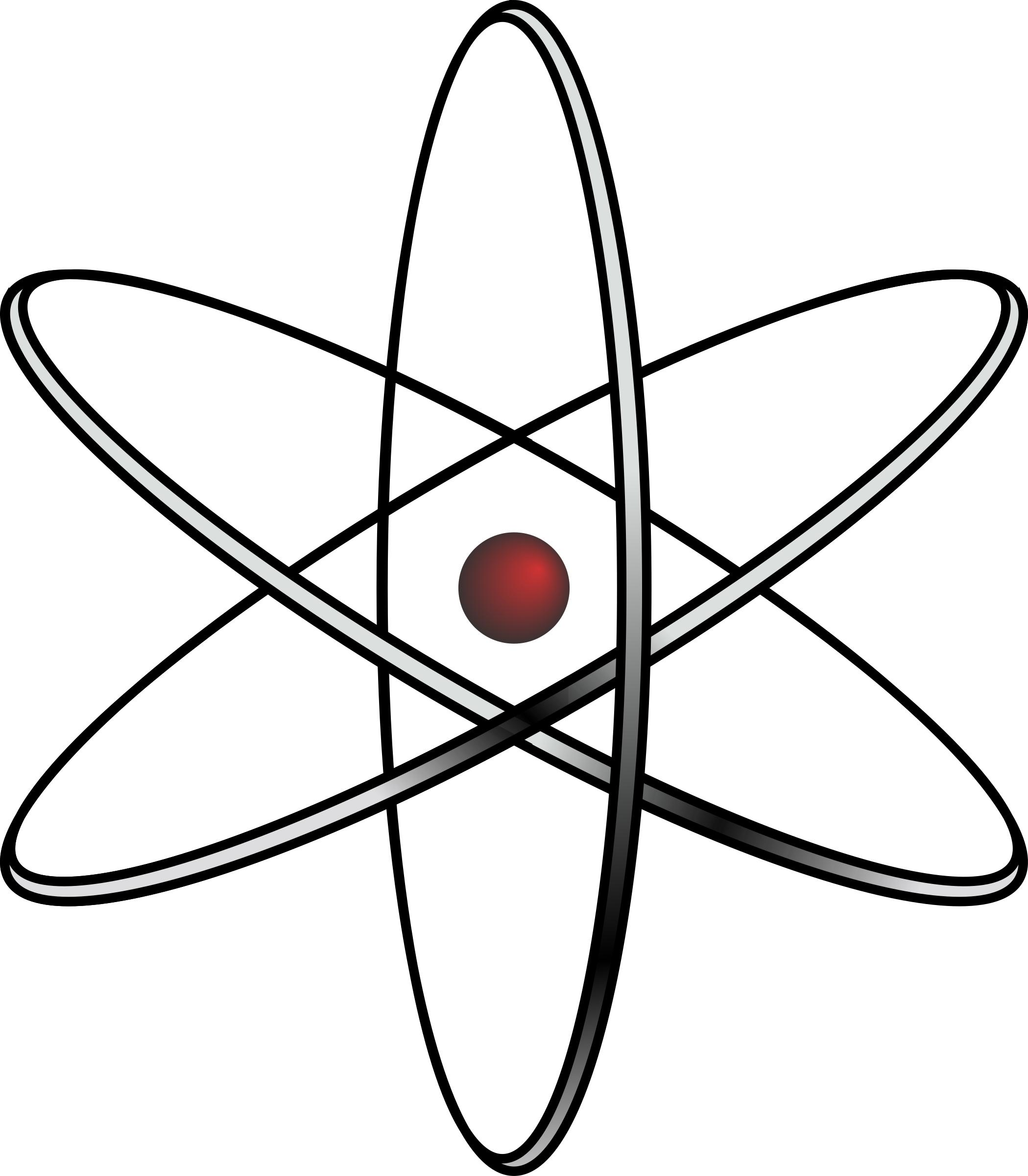 Atom Clipart Plasma Atom Plasma Transparent Free For