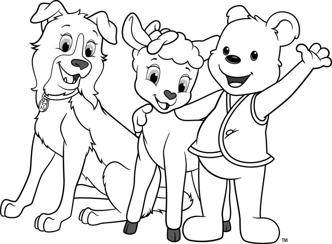 Awana Clipart Coloring Page Awana Coloring Page