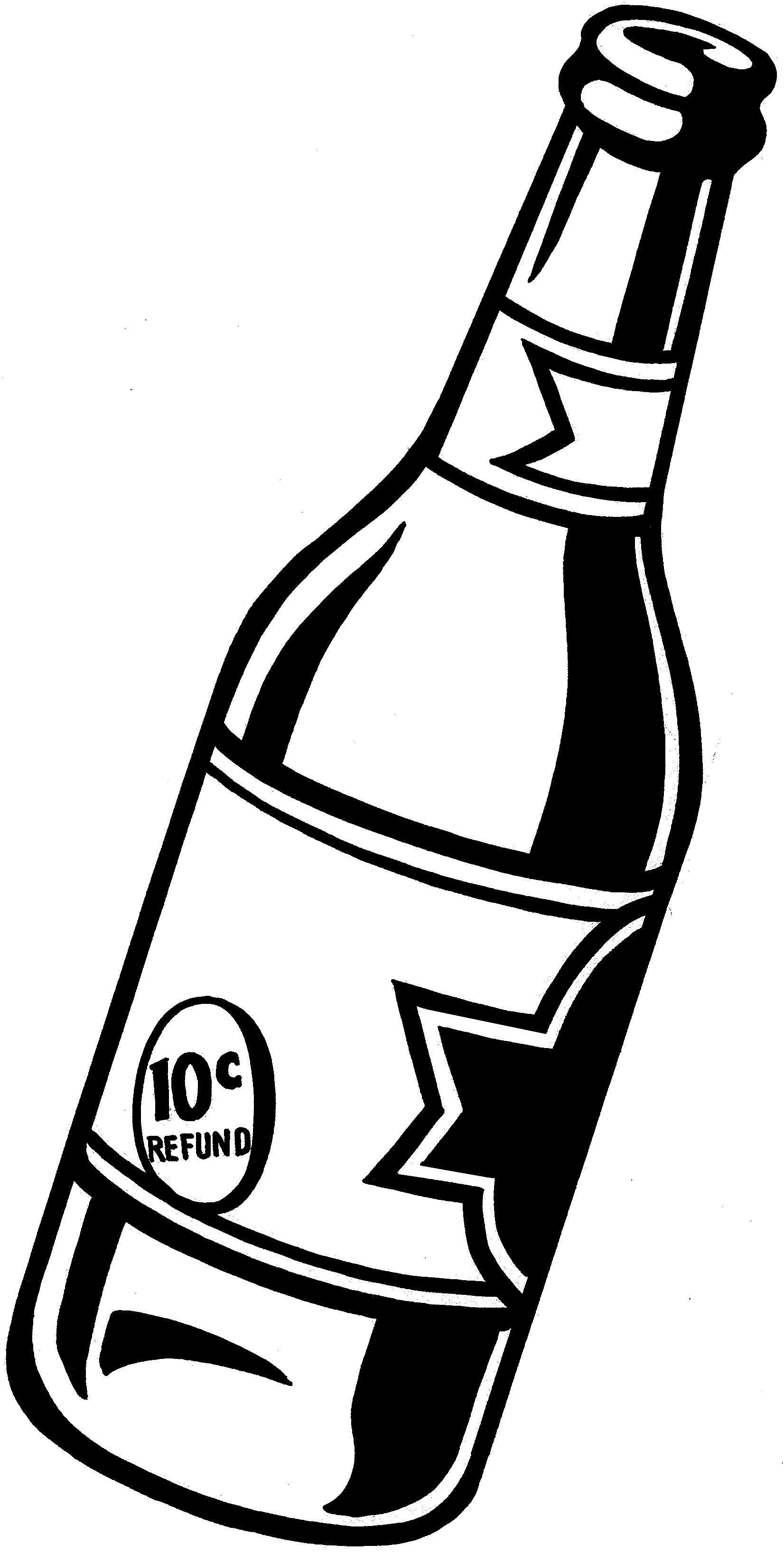 Beer Clipart Drawing Beer Drawing Transparent Free For