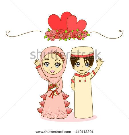Bride Clipart Muslimah Bride Muslimah Transparent Free For Download On Webstockreview 2020