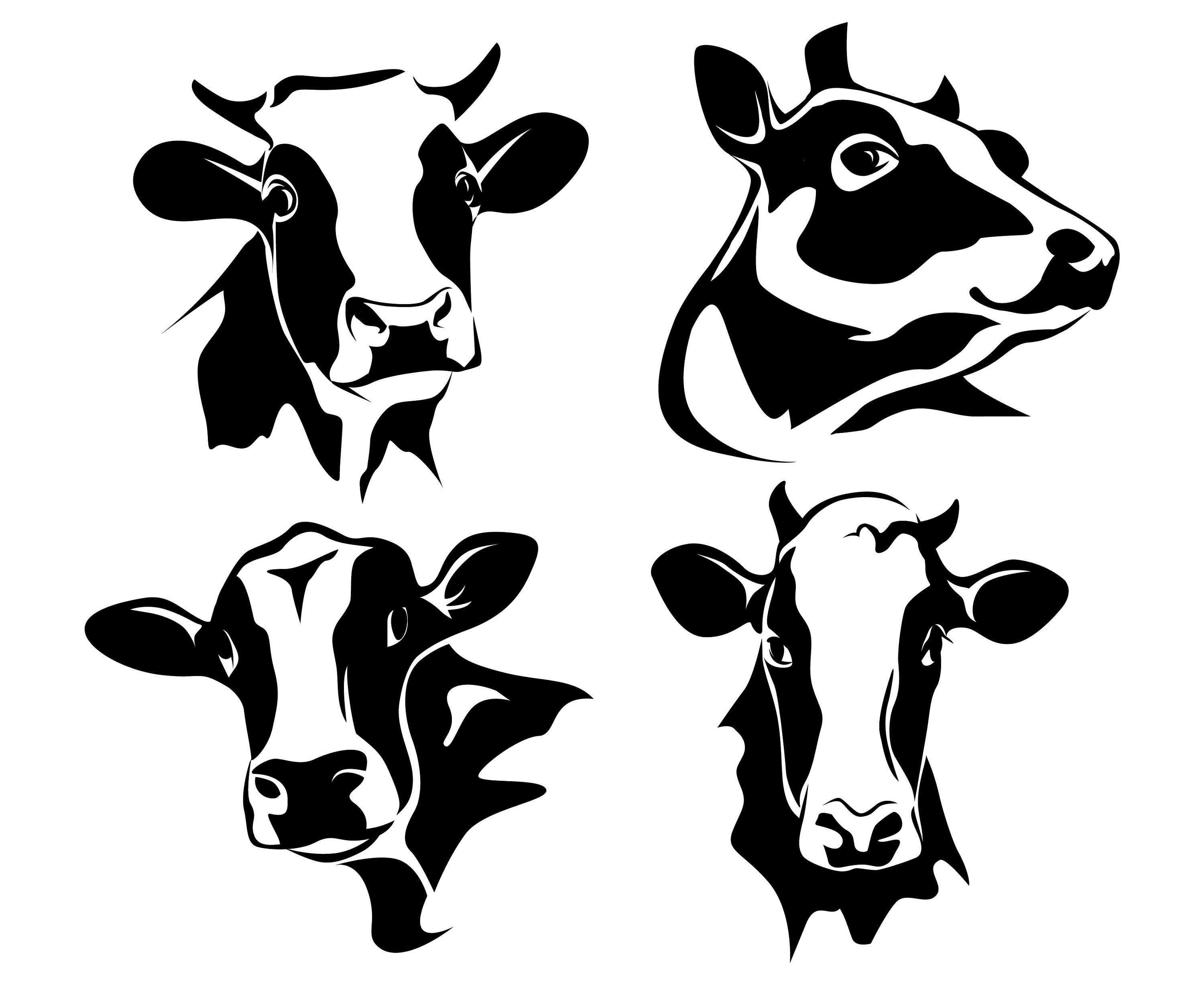 Cattle Clipart Logo Cattle Logo Transparent Free For