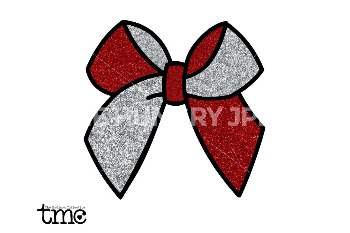 Cheerleading Clipart Ribbon Cheerleading Ribbon