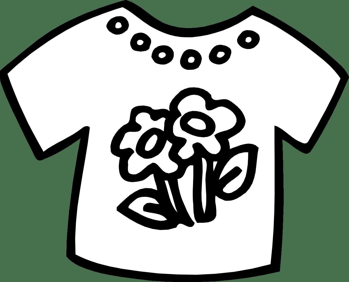 Clipart Summer Shirt Clipart Summer Shirt Transparent