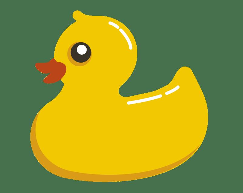 Duck Clipart Cartoon Duck Duck Cartoon Duck Transparent Free For Download On Webstockreview 2020