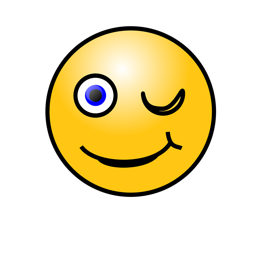 Excited Clipart Yellow Happy Face Excited Yellow Happy Face Transparent Free For Download On Webstockreview 2020