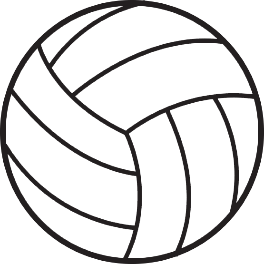 Free Clipart Volleyball Free Volleyball Transparent Free
