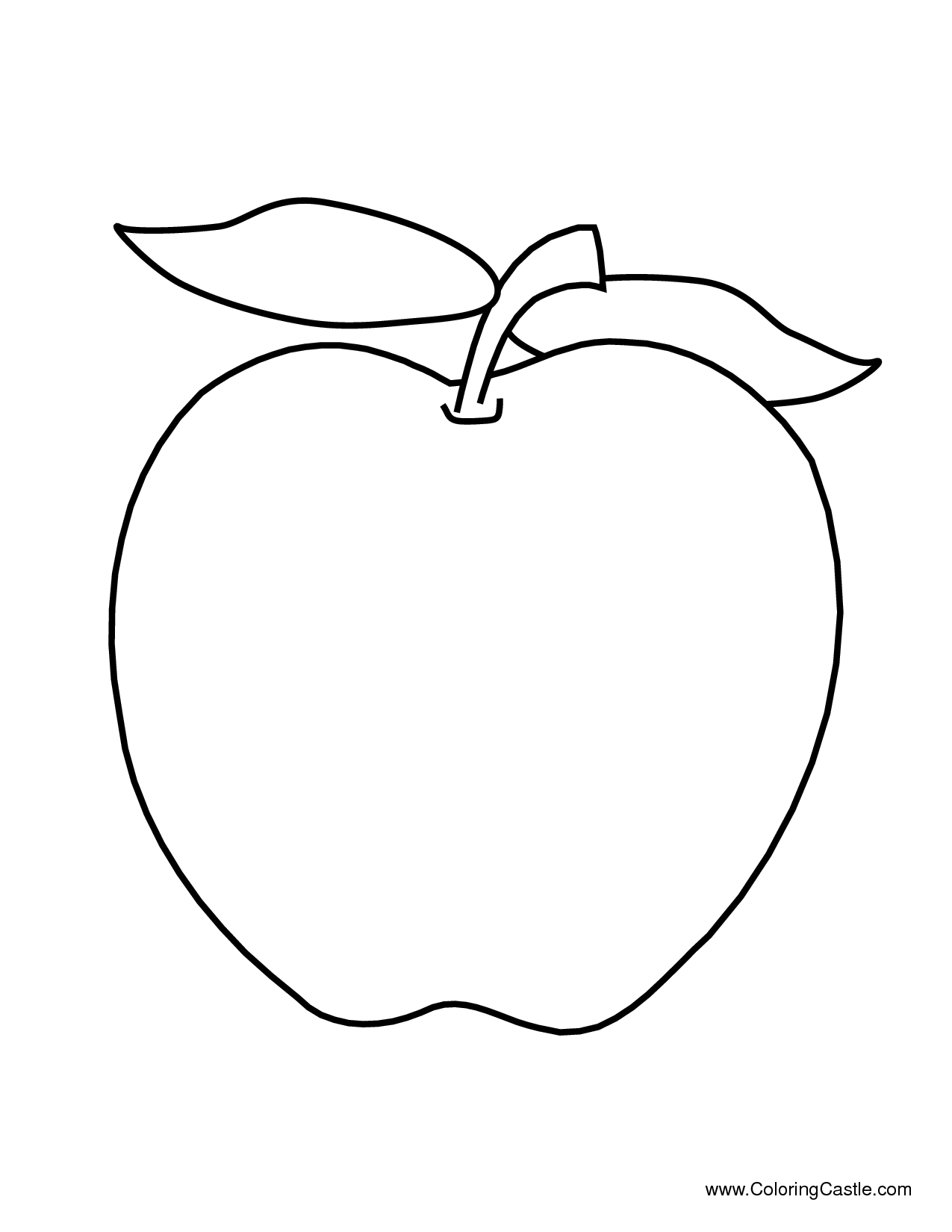Fruit Clipart Template Fruit Template Transparent Free