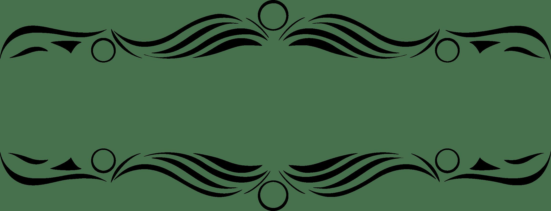 Lines Clipart Separator Lines Separator Transparent Free
