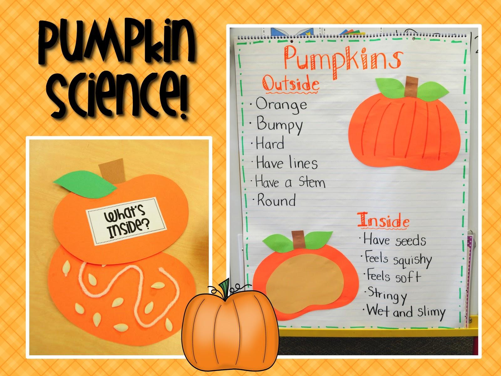 Pumpkin Clipart Science Pumpkin Science Transparent Free
