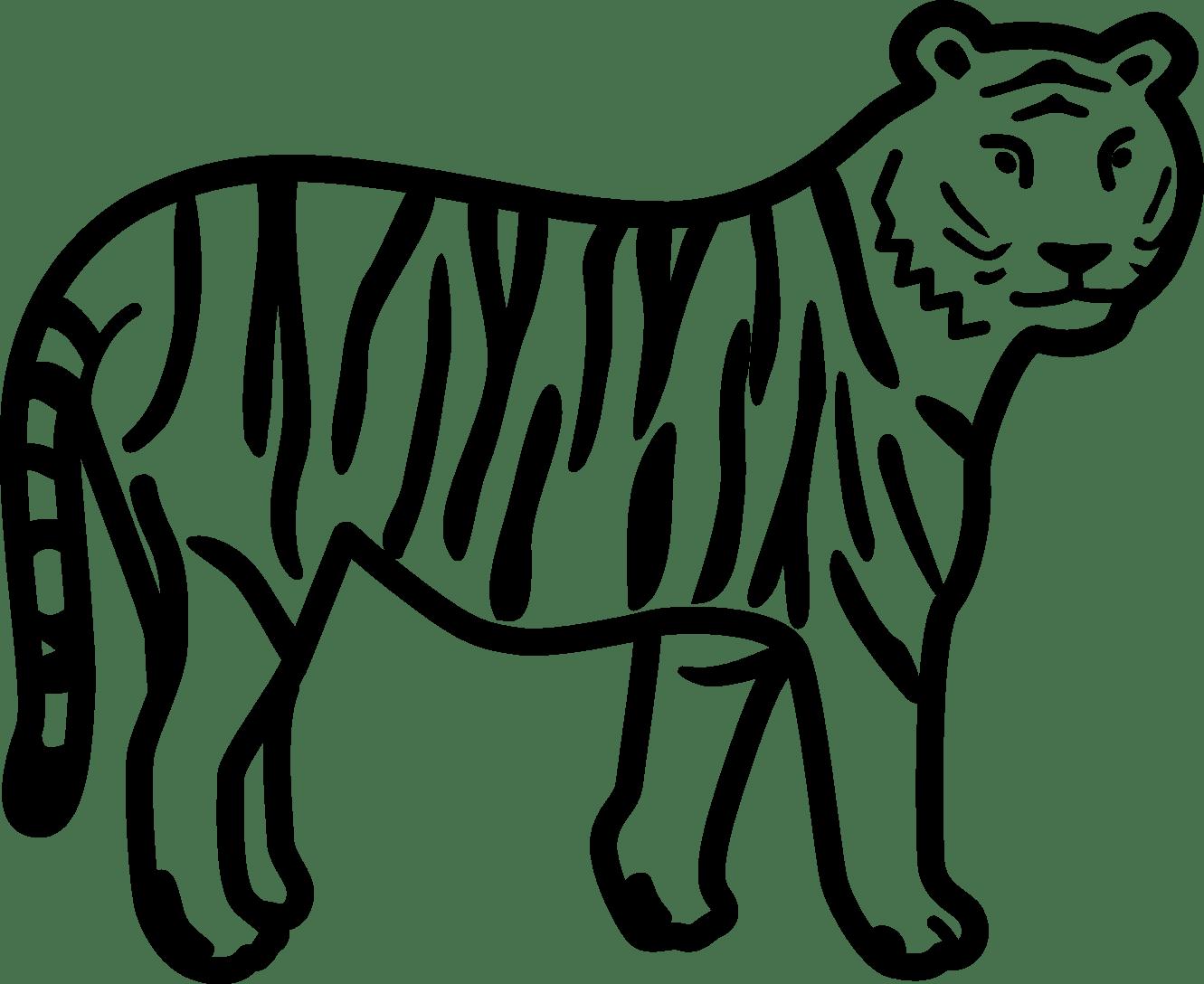 Kind Clipart Land Animal Kind Land Animal Transparent