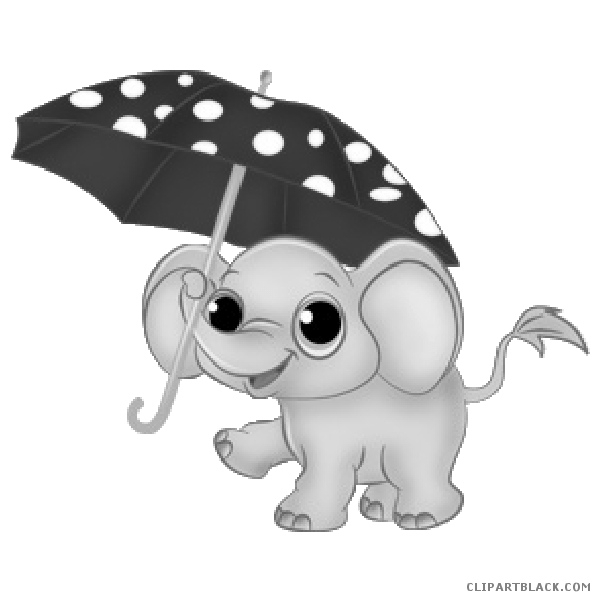 Elephant Clipart Baby Boy Elephant Baby Boy Transparent Free For Download On Webstockreview 2020