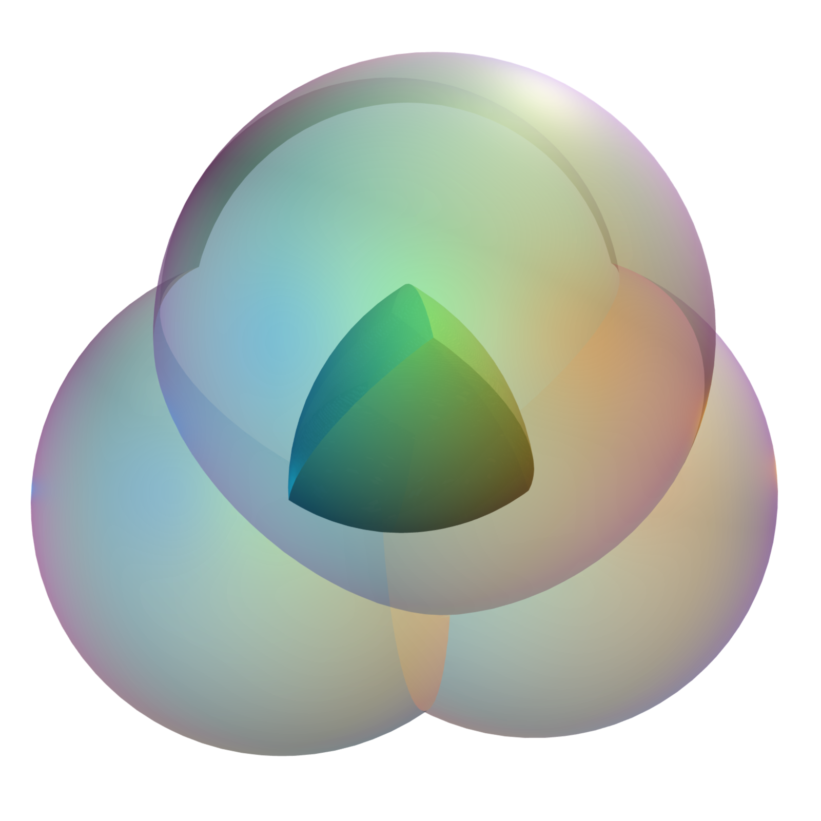 Cone Clipart Sphere Object Cone Sphere Object Transparent