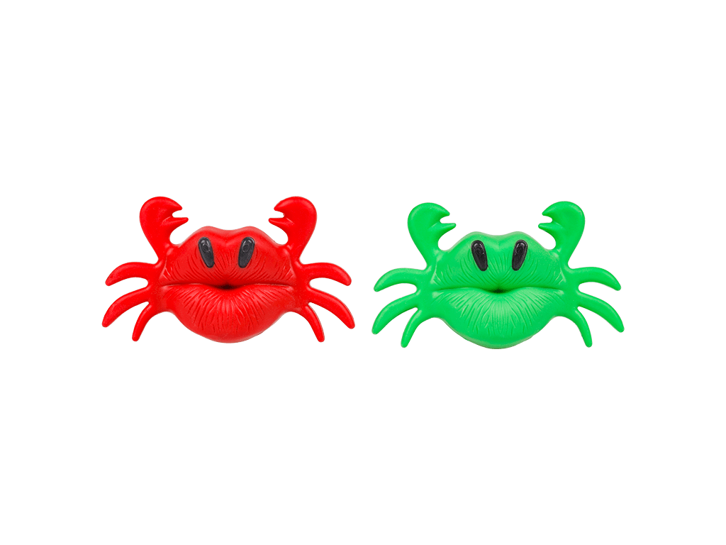 Crabs Clipart Red Animal Crabs Red Animal Transparent
