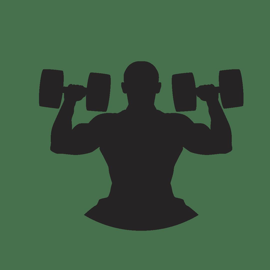 Fitness Clipart Muscular Strength Fitness Muscular