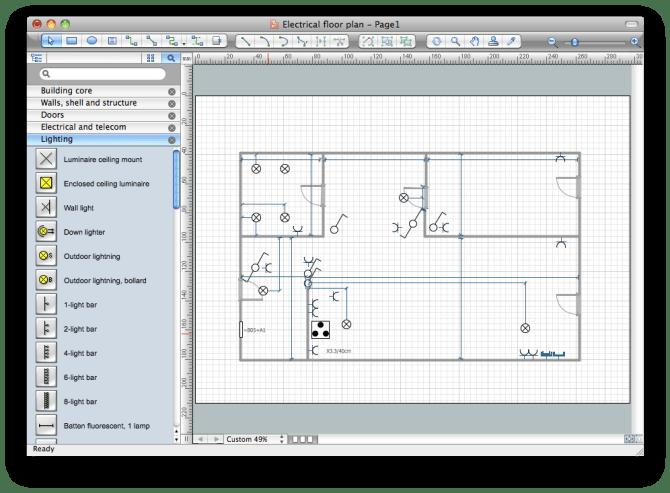 diagram electrical wiring diagram freeware full version hd