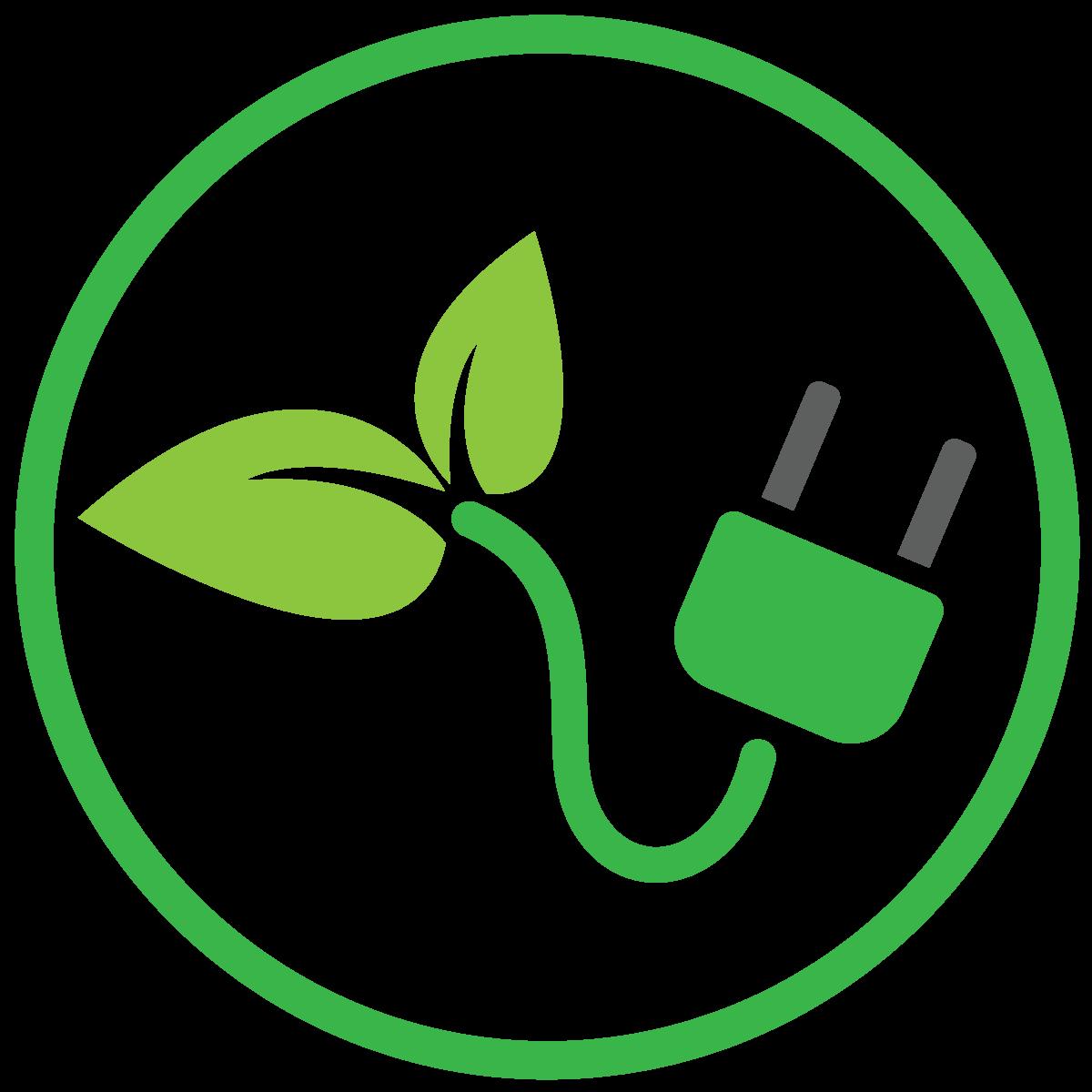 Energy Clipart Environmental Sustainability Energy