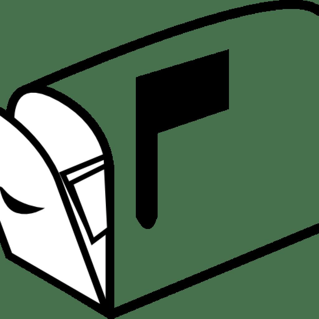 Mailbox Clipart Kid Mailbox Kid Transparent Free For