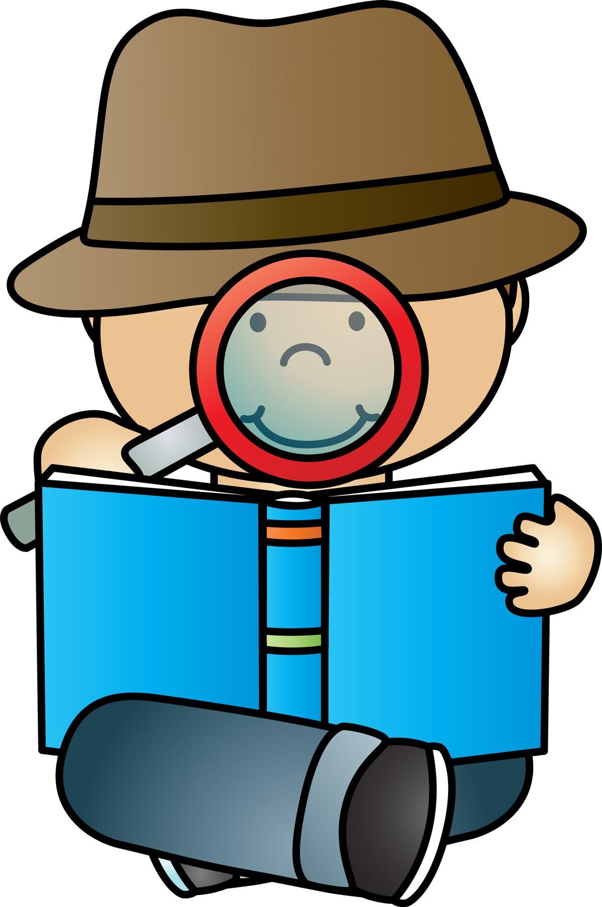 Evidence Clipart Clue Evidence Clue Transparent Free For
