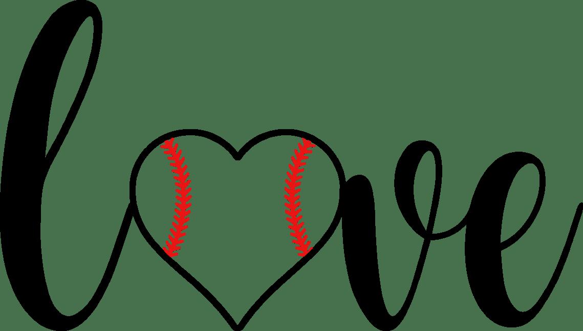 Download Heartbeat clipart baseball, Heartbeat baseball Transparent ...