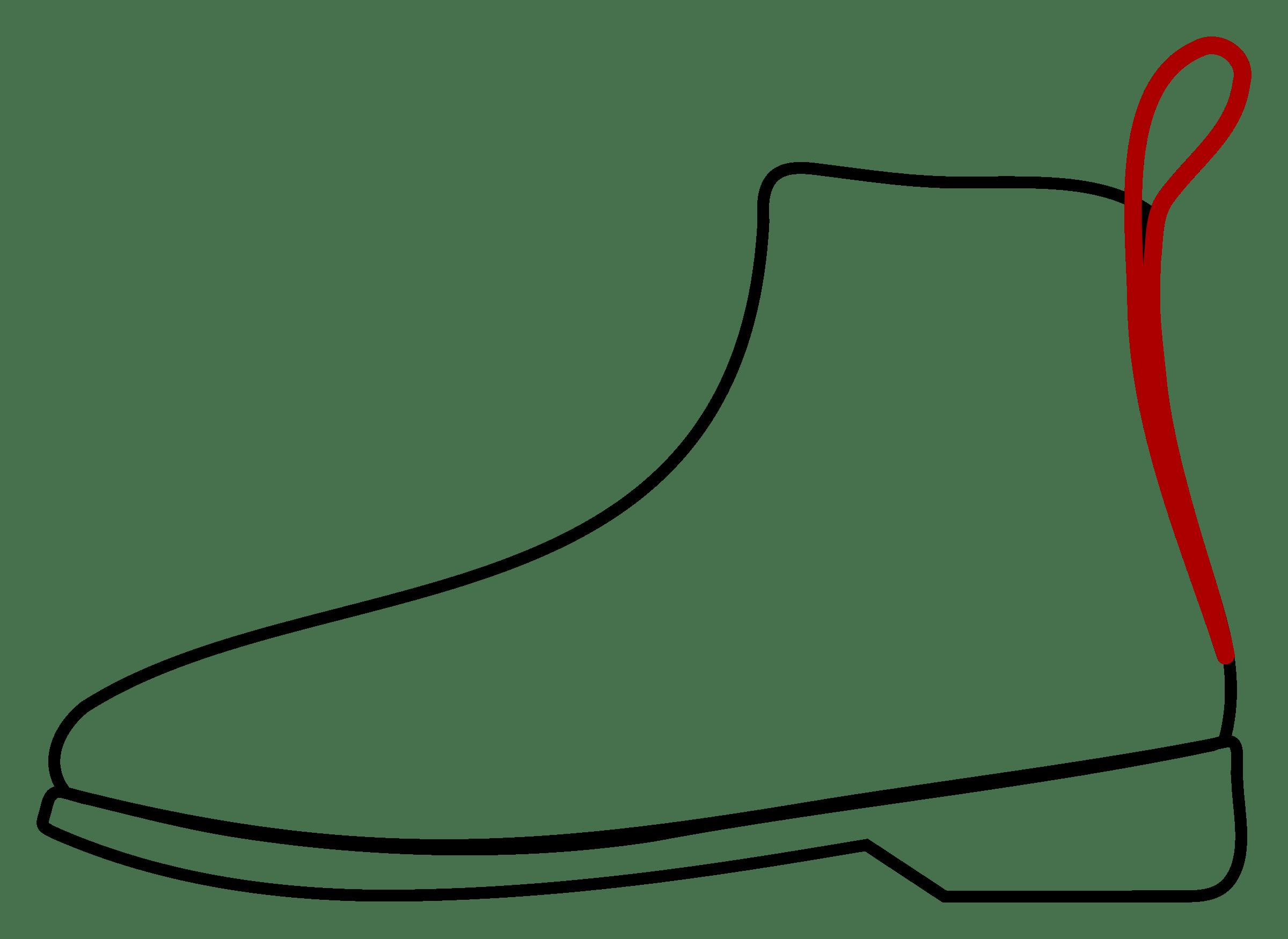 Hike Clipart Sole Shoe Hike Sole Shoe Transparent Free