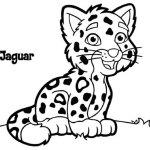 Jaguar Clipart Outline Jaguar Outline Transparent Free For Download On Webstockreview 2021
