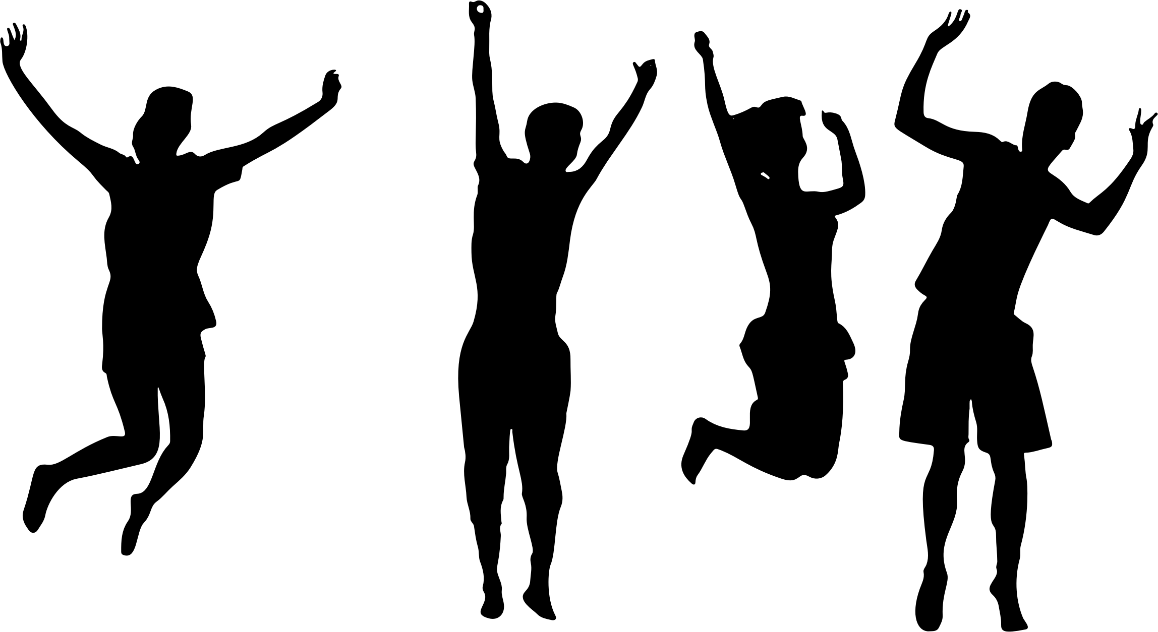Jumping Clipart Fun Boy Jumping Fun Boy Transparent Free