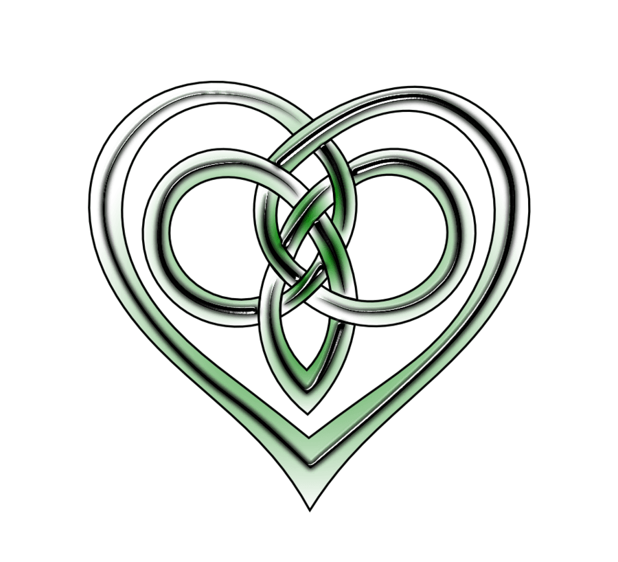 Download Knot clipart rope heart, Knot rope heart Transparent FREE ...