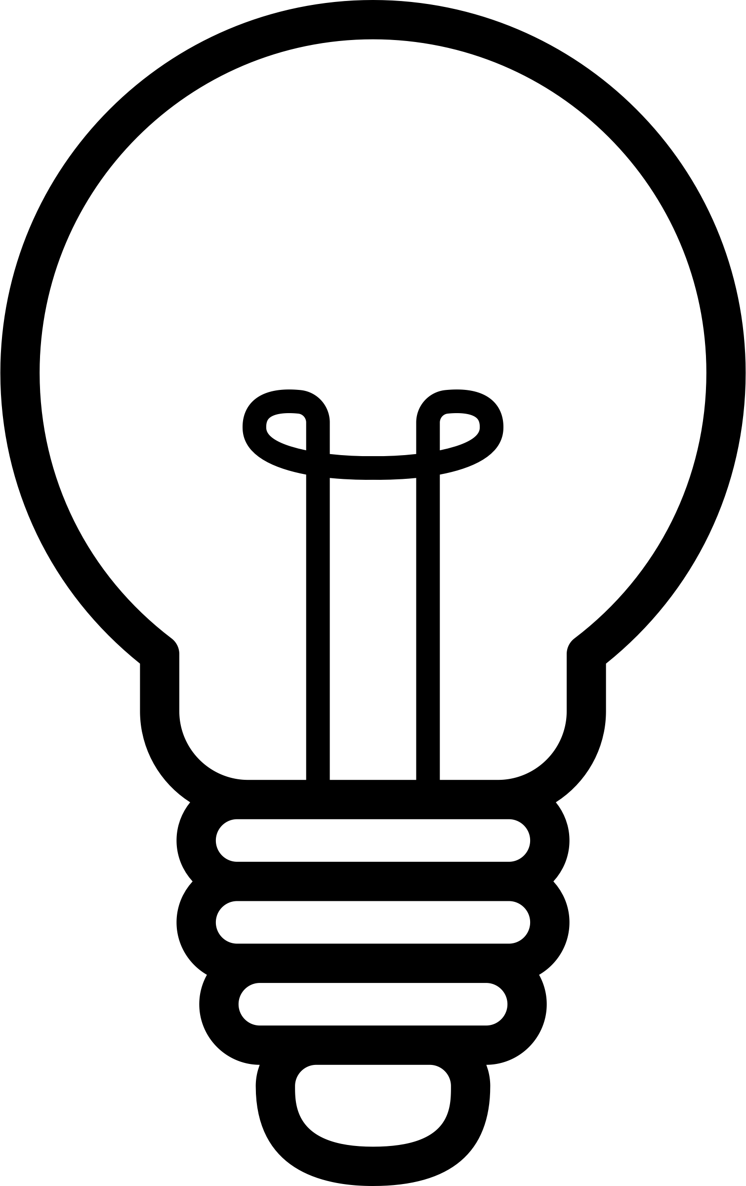 Lightbulb Clipart Growth Mindset Lightbulb Growth Mindset