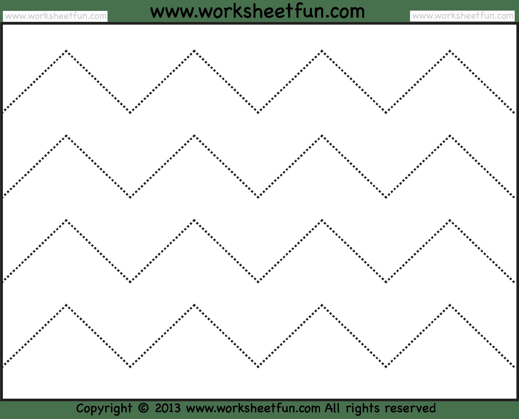 Lines Clipart Zigzag Picture Lines Clipart Zigzag