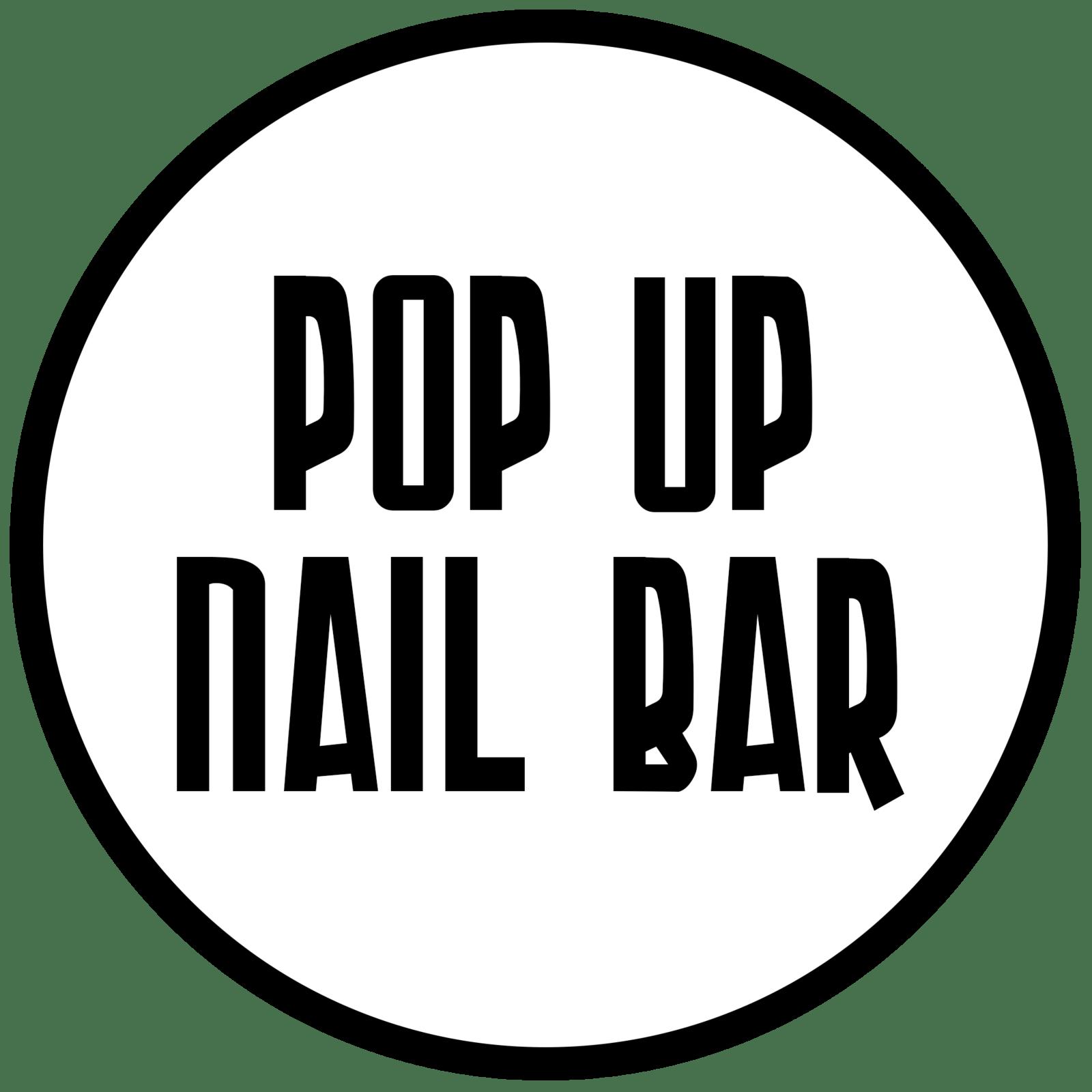 Manicure Clipart Nail Bar Manicure Nail Bar Transparent