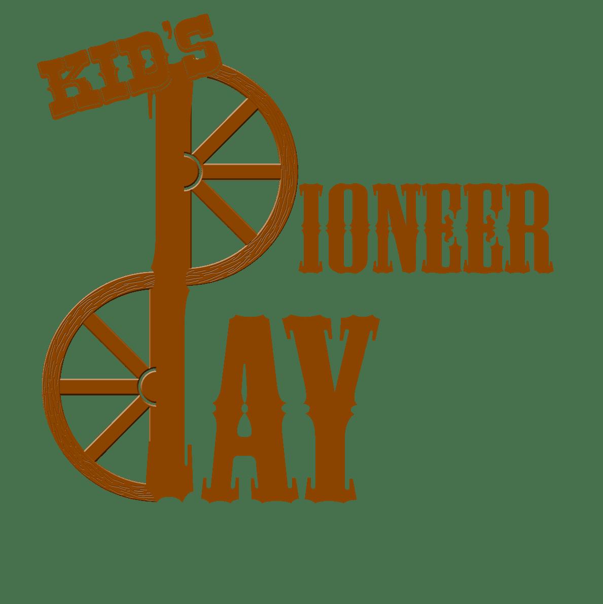 Pioneer Clipart Pioneer Day Pioneer Pioneer Day