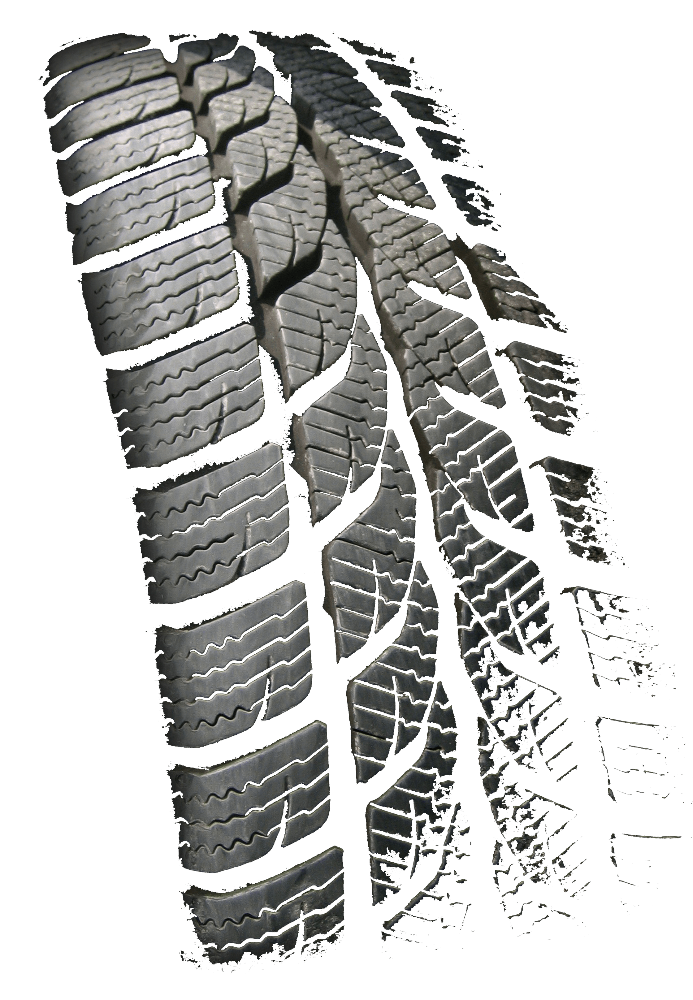 Track Clipart Tire Mark Track Tire Mark Transparent Free