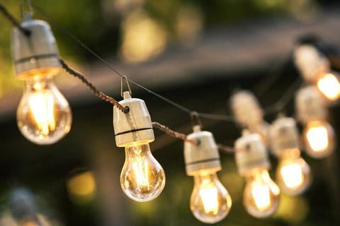 outdoor lighting standards