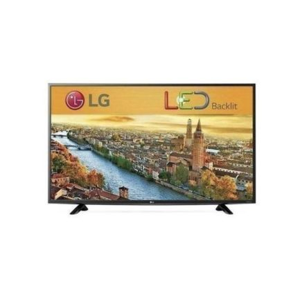 LG 32″ LED Television