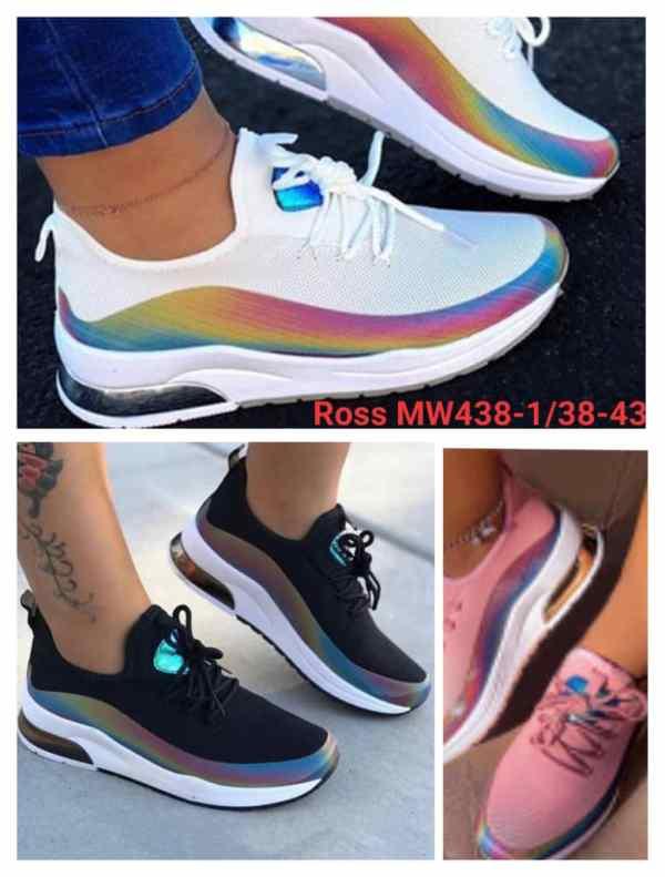 Female Sneaker