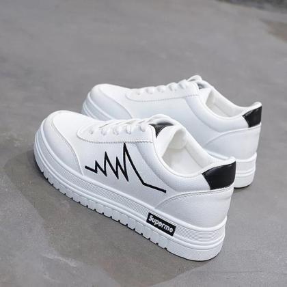 Supreme Female Sneakers