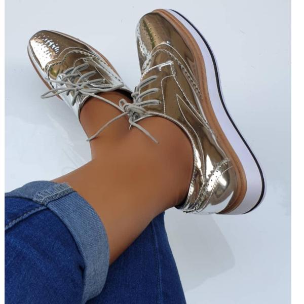 Female laced shoe Image 2021-03-02 at 13.49.29
