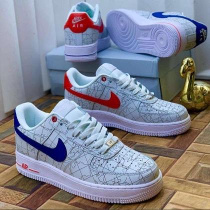 Stylish Nike Air Canvas