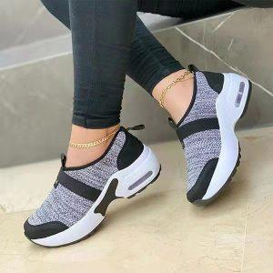 Female Trendy Sneaker