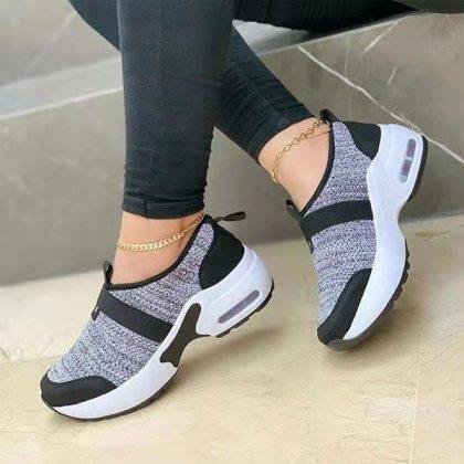 Trendy Female Sneakers