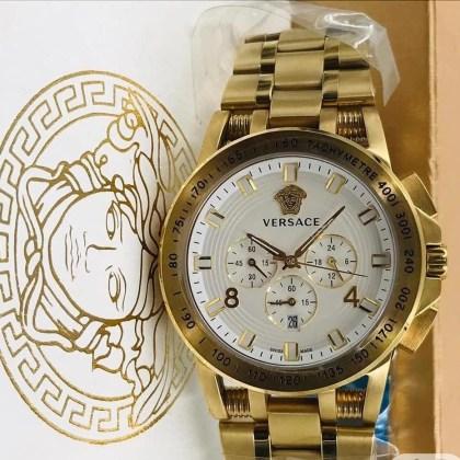 Classy Versace Watch