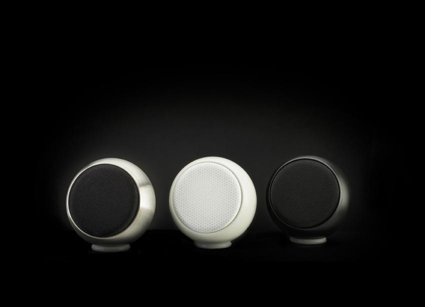 Gallo Acoustics Micro SE Lineup