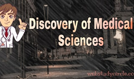 Discovery Of Medical Sciences