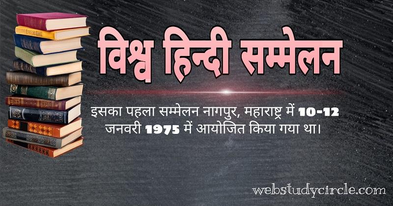vishv hindi sammelan