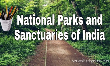 National Parks and Sanctuaries of India