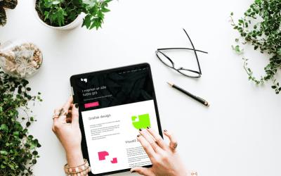 Bæredygtig webhosting