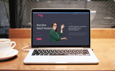 5 designtips til at optimere din hjemmeside
