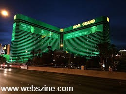 MGM Grand Hotel Vegas insider