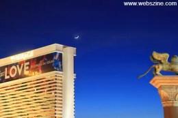 The Mirage Vegas insider