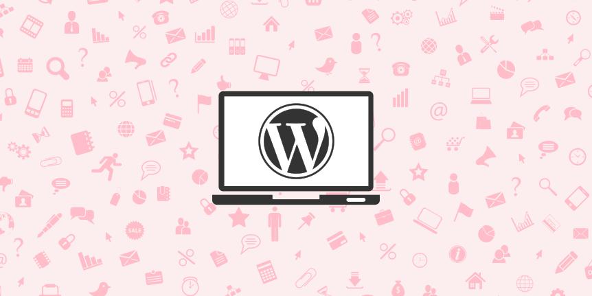 wordpress-web-tasarim-secenekleri